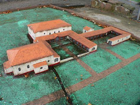 benutzung eines bd villa rustica