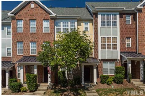 The Pantry Cary Nc by Cary Townhomes Condos For Sale