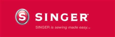 singer – logos download