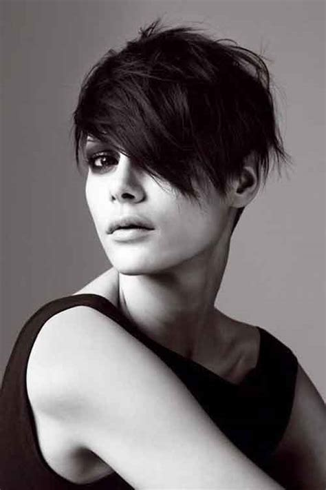 pixie cut pixie haircut cropped pixie short messy 25 best short haircuts for oval faces short hairstyles