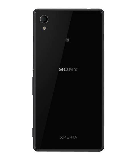 Hp Sony Xperia M4 Aqua Single Sim sony xperia m4 aqua dual black akhundoff networks