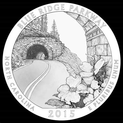 blue and the quarters 2015 america the beautiful quarters and coin design images
