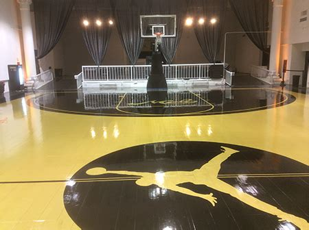 sports flooring creative sports concepts hardwood flooring