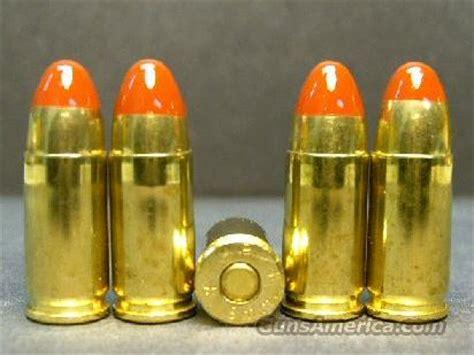 20ct., 9mm cal. nato spec. tracer ammo!