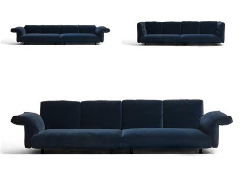 Edra Furniture by Milan 2016 Edra Essential Sofa By Francesco Binfar 233