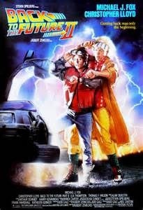 Back to the future part ii 1989 billy s film reviews