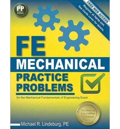 Pdf Fe Other Disciplines Practice Problems by General Engineering Fe 2017 2018 2019 Ford Price