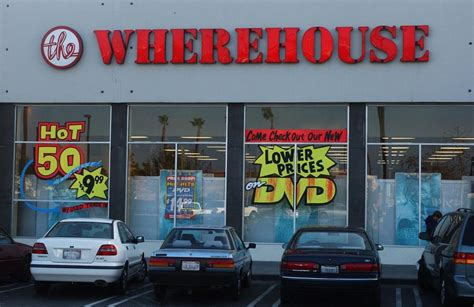 Not Too Long Ago Record Stores Dotted The South Bay Retail Landscape South Bay History
