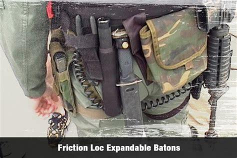 navy seal gear list navy seals vbss gear asp friction loc expandable batons