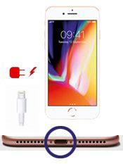 iphone   charging point repair  cheshire uk