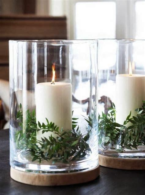 Kerzen Günstig by Tischdeko Zu Weihnachten 100 Fantastische Ideen