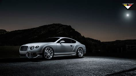 bentley vorsteiner 2013 vorsteiner bentley continental gt br10 rs wallpaper