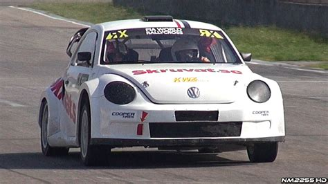 600 Vw Bug 600 hp awd beetle rx supercar accelerations sound