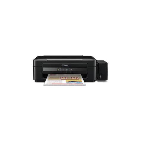 Epson Printer L360 By Toko Epson harga jual epson l360 printer tabung tinta infus