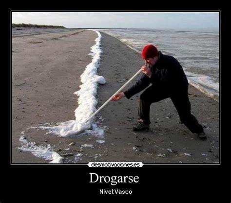 vasco cocaina drogarse desmotivaciones