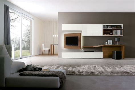 contemporary tv wall unit  napol arredamenti