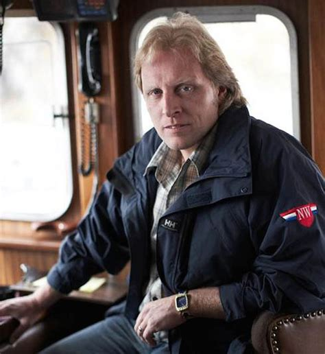 capt sig hansen responds to qa on heart attack image gallery sigurd hansen