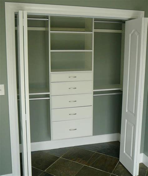tiny closet organizers 25 best ideas about small closet design on pinterest