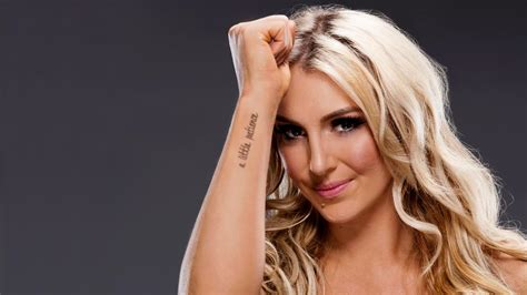 charlotte flair tattoo flair s design
