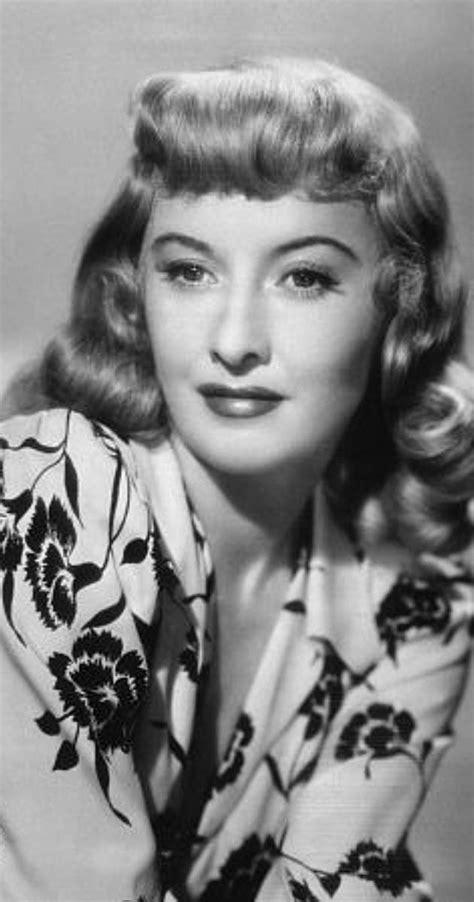 famous female western stars barbara stanwyck biography imdb