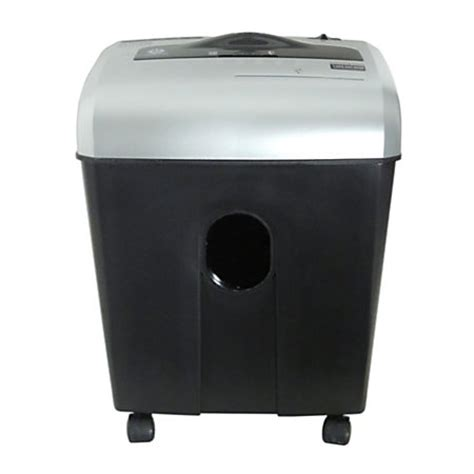 office depot coupons paper shredder aurora 12 sheet cross cut shredder au1215xb by office