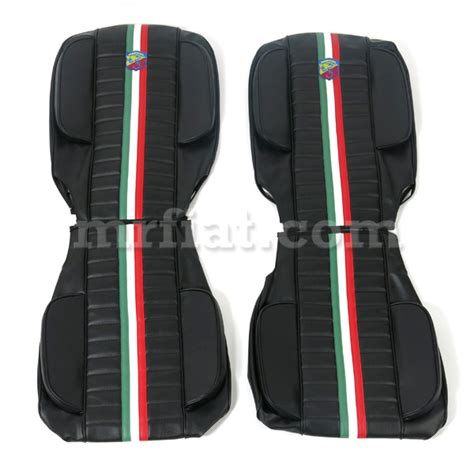fiat 500 leather seat covers fiat 500 abarth seat covers