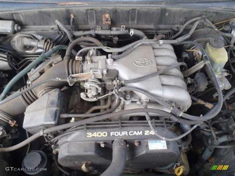 toyota runner limited   liter dohc  valve