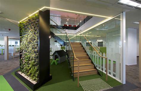 inside facebook s sydney offices siren design office hollard australia group s sydney offices siren design