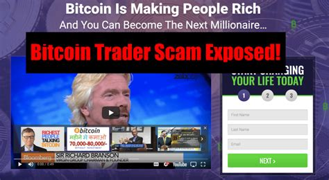 bitcoin trader bitcoin trader review confirmed scam exposed with proofs