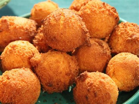 whats a hush puppy hushpuppies recipe robinson food network