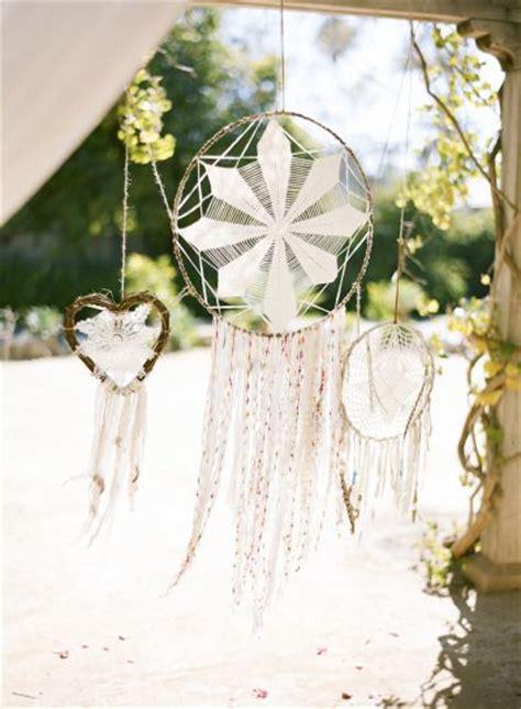Dreamcatchers Boho  Ee  Wedding Ee   De R Ideas Deer Pearlowers