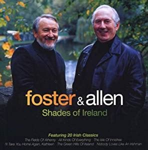 L Shades Ireland by Shades Of Ireland Foster And Allen It Musica
