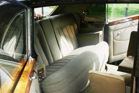 Wedding Car Epsom by 1964 Rolls Royce Rolls Royce Wedding Car In Thames