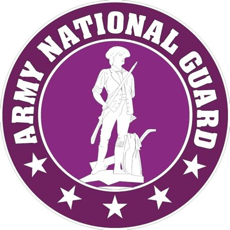 us army national guard logo free vector in adobe