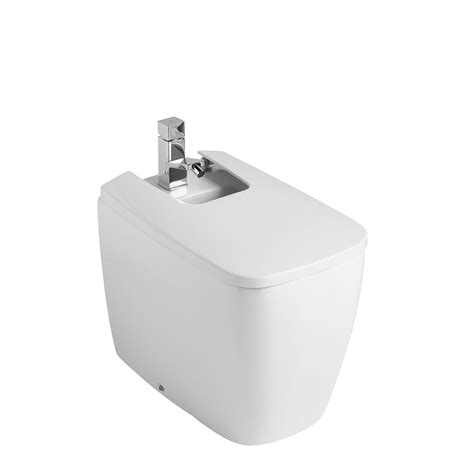 bidet lid eos bidet with lid 1 tap streamline products