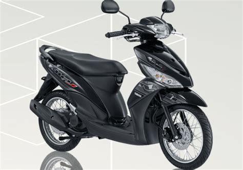 Sokbreker Yamaha Mio J Harga Yamaha Mio J Dan Spesifikasi Maret 2018
