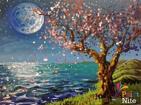 paint nite toronto groupon manzanita paint and toronto on