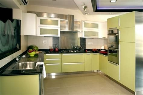Design Of Modular Kitchen Cabinets Kitchen Cabinets Modular