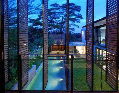 malay house design architecture and home design denai house design by razin architect in malaysia