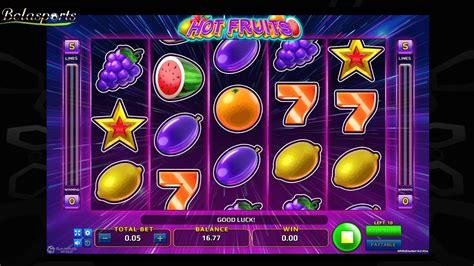 game slot joker  hot fruits youtube