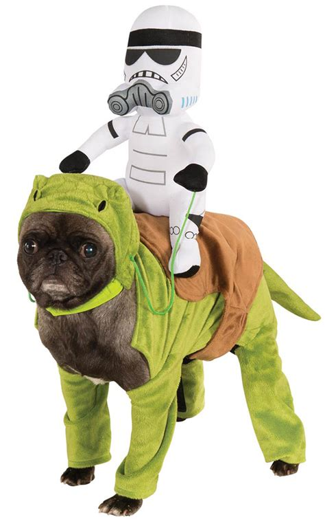 puppy costume for wars costumes for dogs