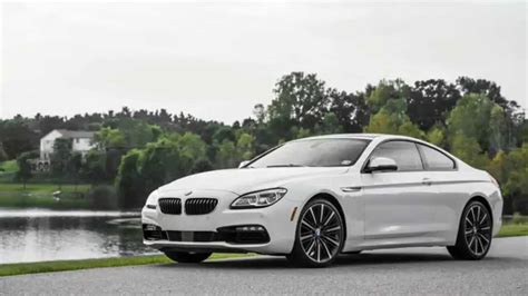 Bmw 650i Horsepower by 2016 Bmw 650i Coupe The Turbo V 8 Now Puts Out 445