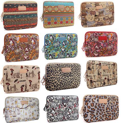 kinmac bohemian laptop sleeve bag case