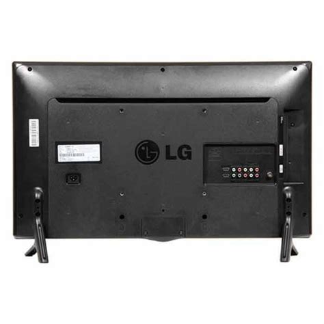 lg 32 inch led hd tv 32lb530a with ips panel lg 32 quot hd