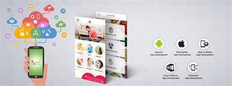 mobile design and development webpixel technologies web design development