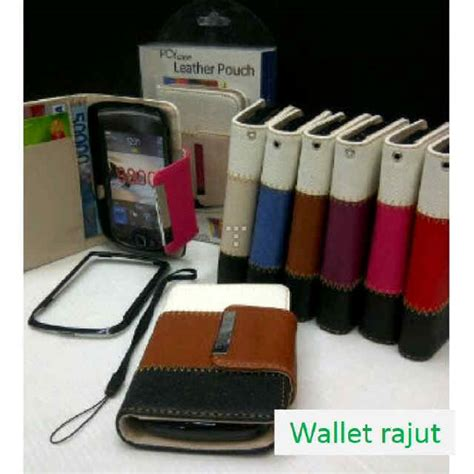 Softcase Blackberry Gemini 8250 Flip Biskuit wallet bb archives grosir aksesoris hp
