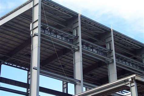 Large Steel Buildings Large Steel Buildings Cemeco