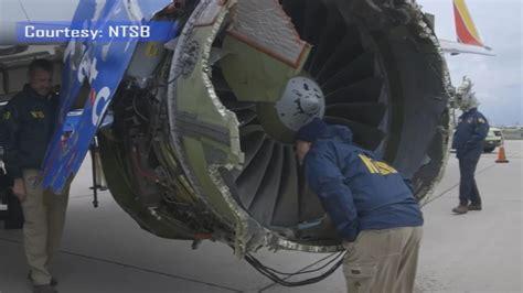 Lu Emergency Koenig faa orders fan blade inspections after southwest airlines
