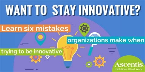 Organizations 10 Mistakes That Most Make by Six Mistakes Organizations Make When Trying To Improve