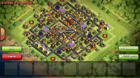 th10 layout post update post update th10 farming base